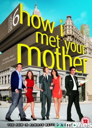 Watch Movie how-i-met-your-mother-season-6