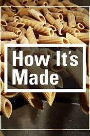 Watch Movie how-it-s-made-season-12