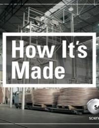 Watch Movie how-it-s-made-season-18