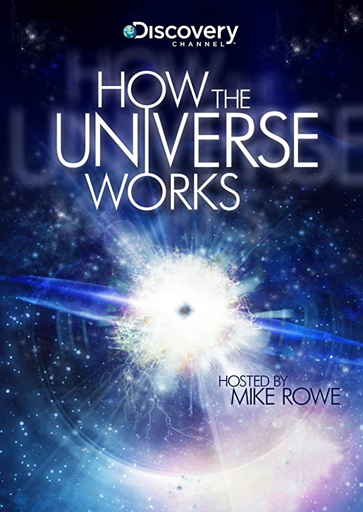 Watch Movie how-the-universe-works-season-2