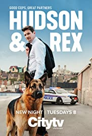 Watch Movie hudson-rex-season-3