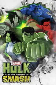 Watch Movie hulk-and-the-agents-of-smash-season-1