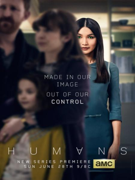 Watch Movie humans-season-1