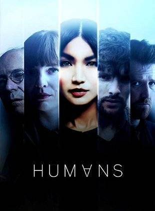 Watch Movie humans-season-2