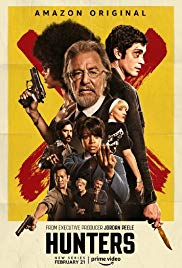Watch Movie hunters-2020-season-1