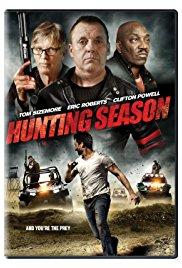 Watch Movie hunting-season