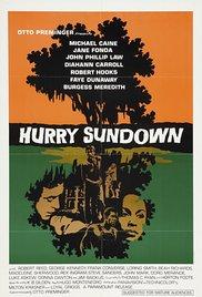 Watch Movie hurry-sundown