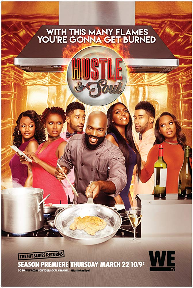 Watch Movie hustle-soul-season-2