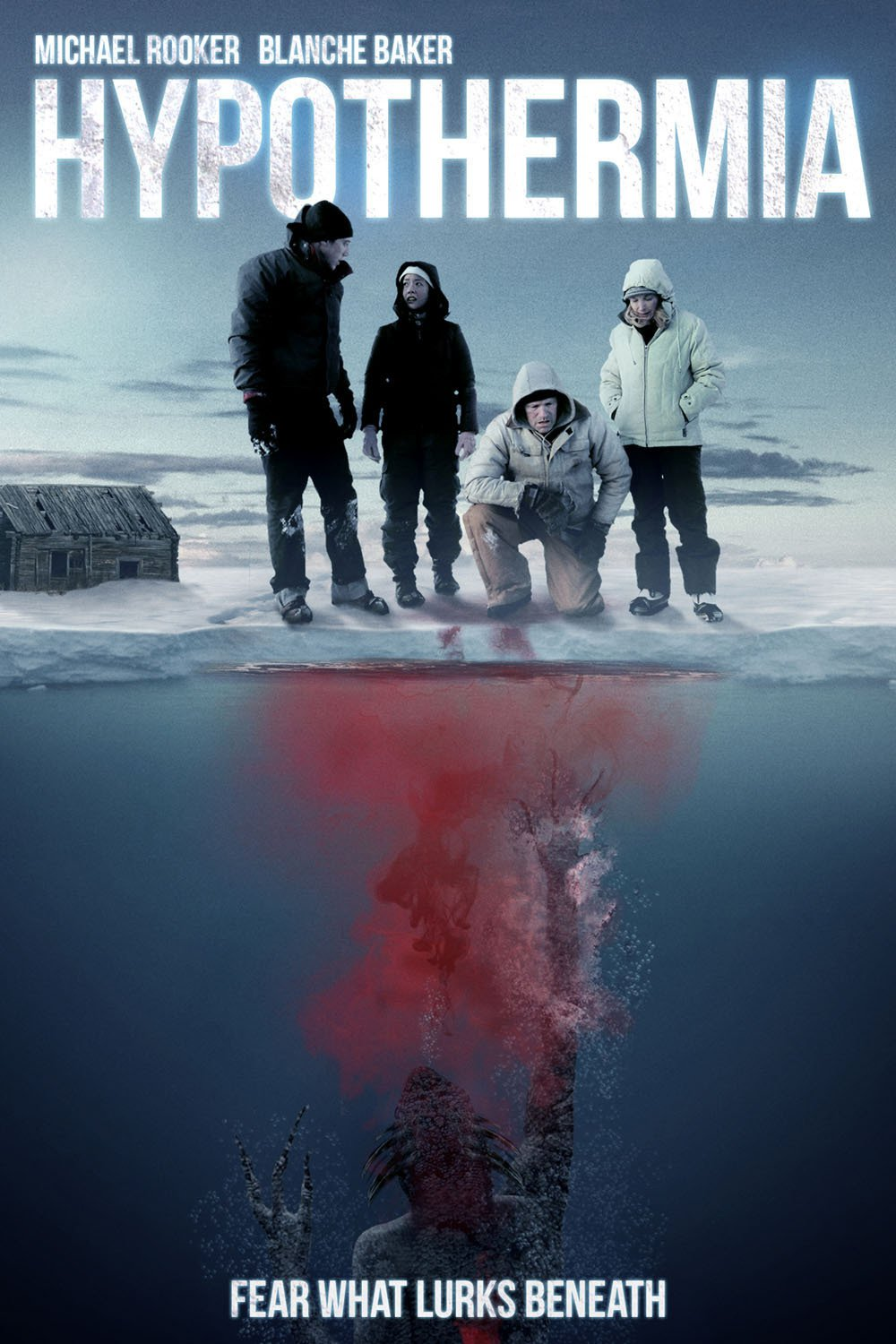 Watch Movie hypothermia