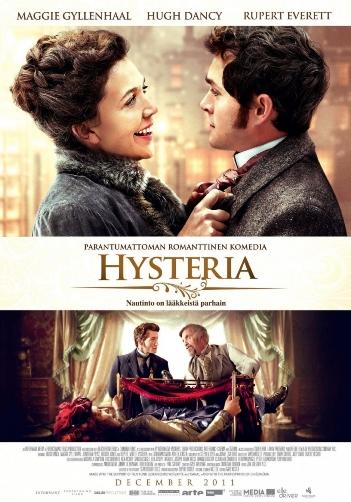 Watch Movie hysteria
