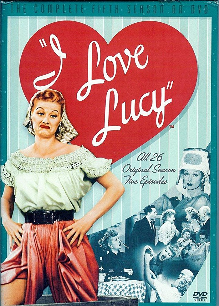Watch Movie i-love-lucy-season-2