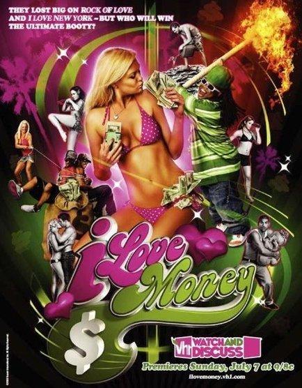 Watch Movie i-love-money-season-2