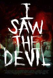 Watch Movie i-saw-the-devil