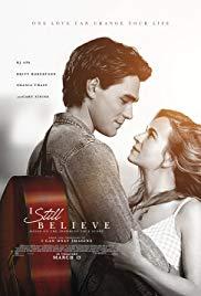 Watch Movie i-still-believe
