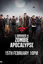 Watch Movie i-survived-a-zombie-apocalypse-season-1
