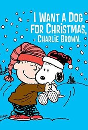 Watch Movie i-want-a-dog-for-christmas-charlie-brown