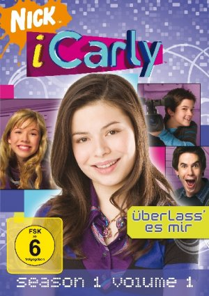 Watch Movie icarly-season-6