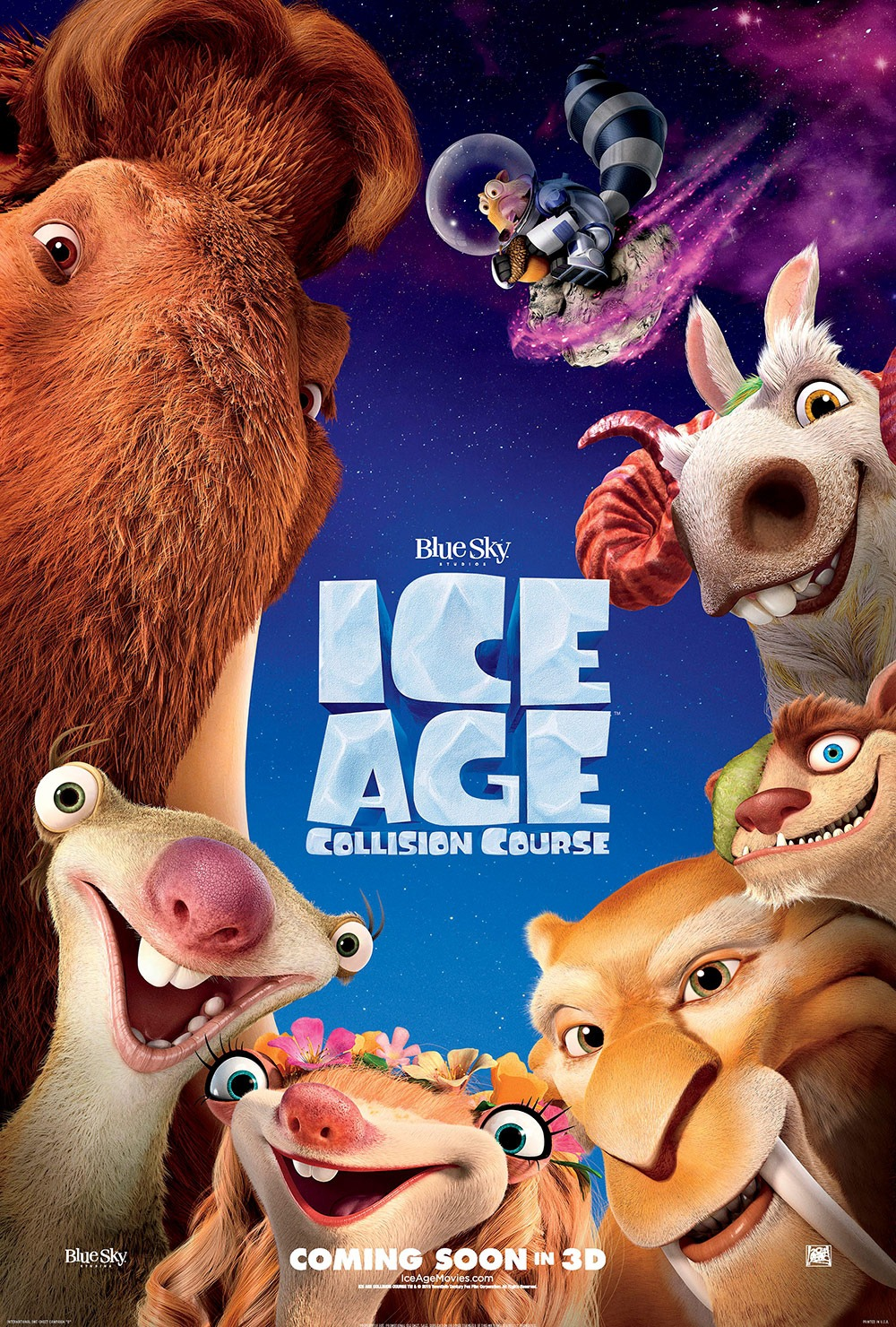 Watch Movie ice-age-collision-course