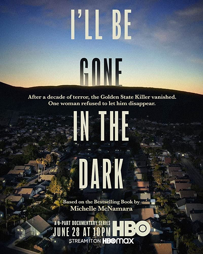 Watch Movie i-ll-be-gone-in-the-dark-season-1