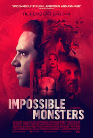 Watch Movie impossible-monsters