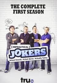 Watch Movie impractical-jokers-season-1
