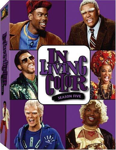 Watch Movie in-living-color-season-3