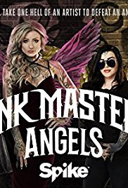 Watch Movie ink-master-angels-season-2