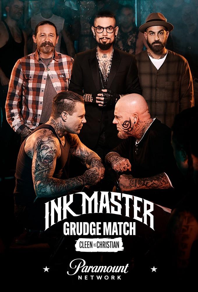 Watch Movie ink-master-grudge-match-season-1