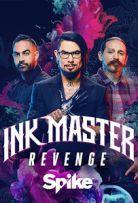 Watch Movie ink-master-redemption-season-1