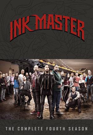 Watch Movie ink-master-season-1