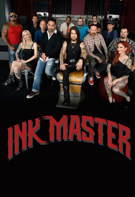 Watch Movie ink-master-season-3