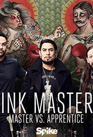 Watch Movie ink-master-season-4