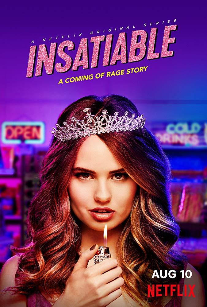 Watch Movie insatiable-season-1