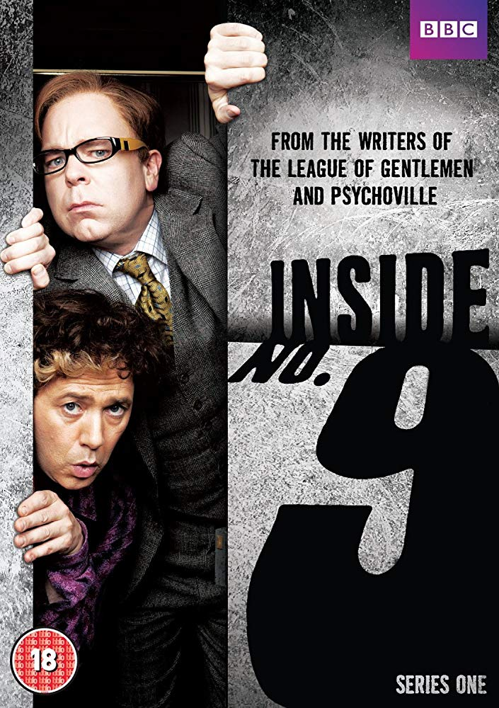 Watch Movie inside-no-9-season-2