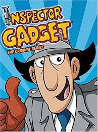 Watch Movie inspector-gadget