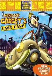Watch Movie inspector-gadget-s-last-case-claw-s-revenge