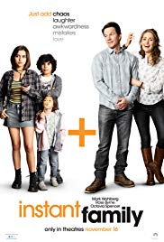 Watch Movie instant-family