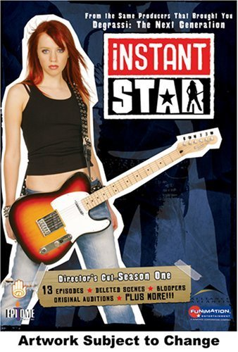 Watch Movie instant-star-season-1