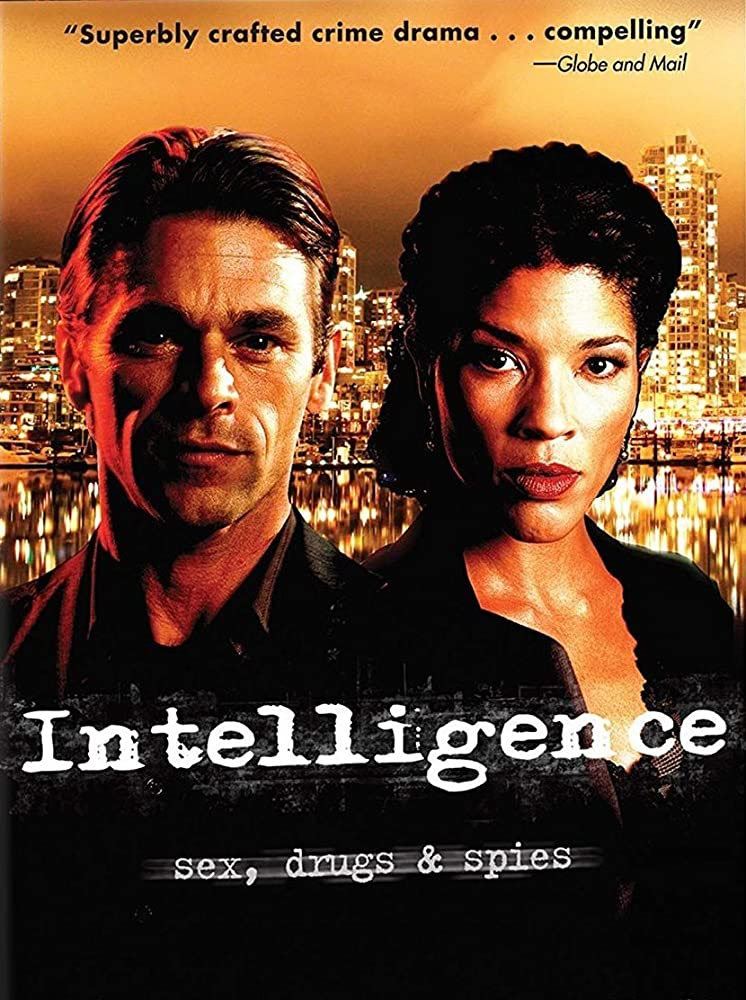 Watch Movie intelligence-season-1
