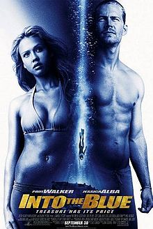 Watch Movie into-the-blue