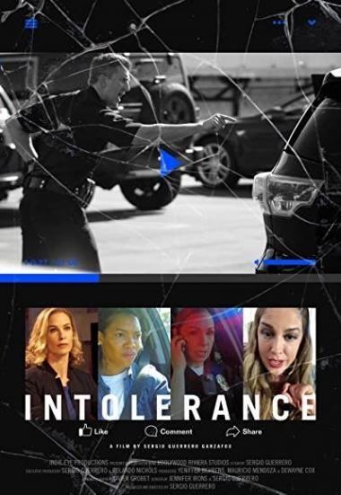 Watch Movie intolerance-no-more
