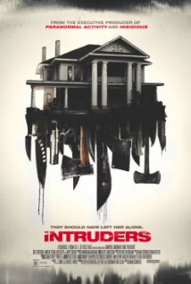 Watch Movie intruders