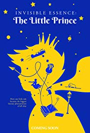 Watch Movie invisible-essence-the-little-prince