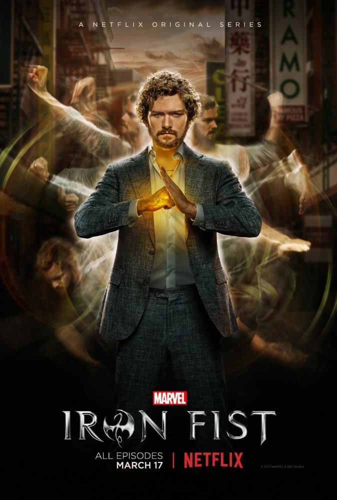 Watch Movie iron-fist-season-1