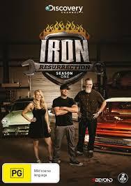 Watch Movie iron-resurrection-season-3