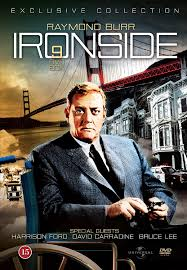 Watch Movie ironside-season-8