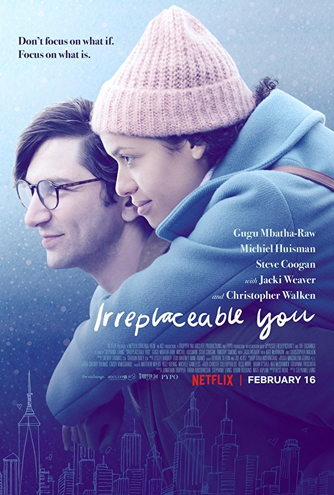 Watch Movie irreplaceable-you