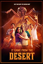 Watch Movie it-came-from-the-desert