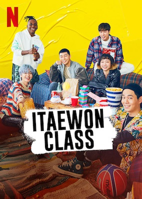 Watch Movie itaewon-class-season-1