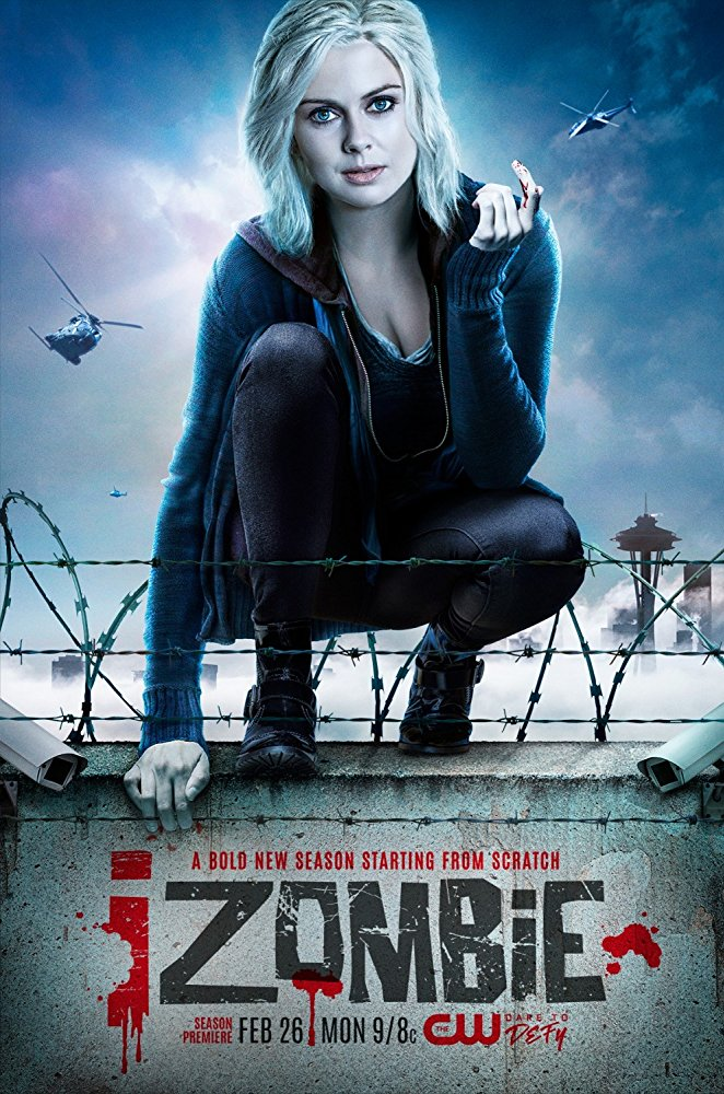 Watch Movie izombie-season-4